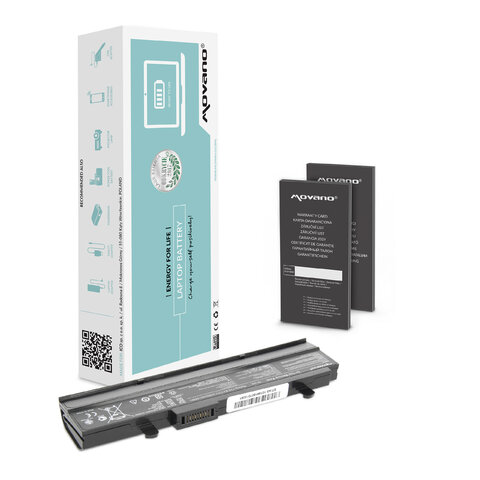 Bateria do Asus EEE PC 1015 1215 A31-1015 A32-1015 4400mAh