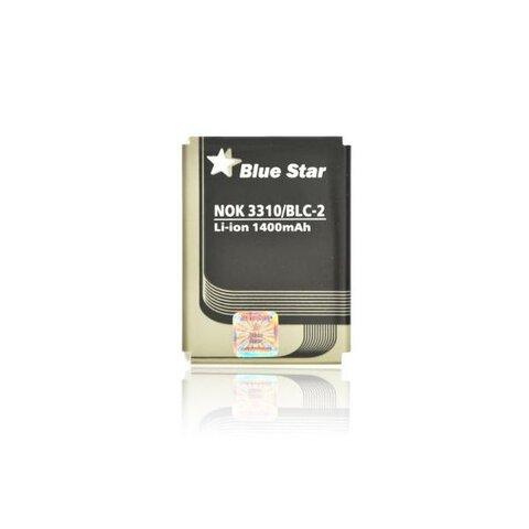Bateria Premium Blue Star BLC-2 do Nokia 3310 / 3510 Slim 1400mAh