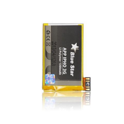 Bateria Premium Blue Star do Apple iPhone 3G 1300mAh