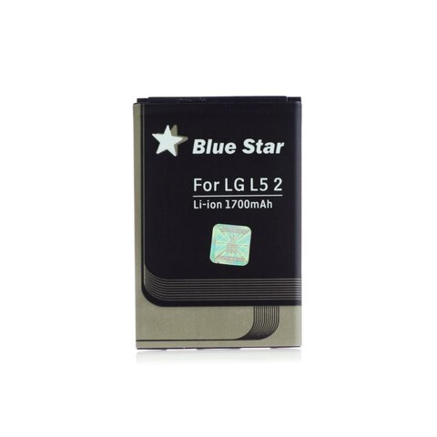 Bateria Premium Blue Star do LG L5 2 1700mAh