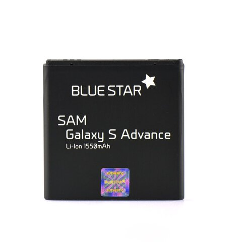 Bateria Premium Blue Star EB535151VU do Samsung S Advance i9070 1550mAh