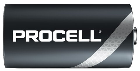 Baterie alkaliczne Duracell Procell LR14 C