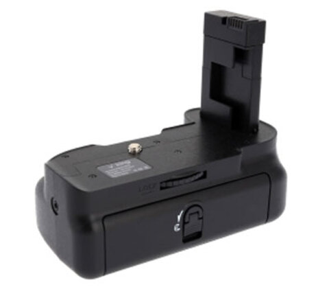 Battery Pack Grip BG-D5200 do Nikon D5100 D5200