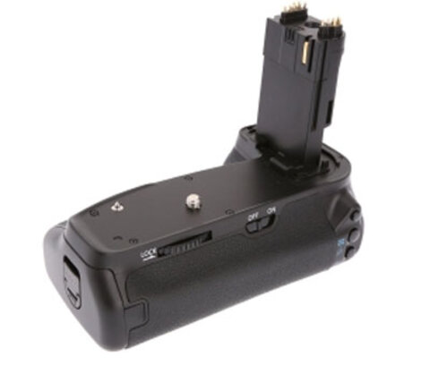 Battery Pack Grip BG-E13 do Canon 6D