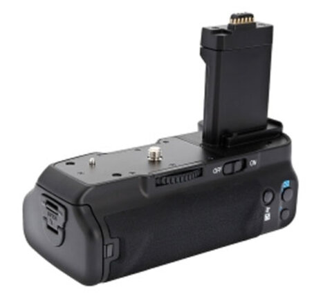 Battery Pack Grip BG-E5 do Canon 500D 450D 1000D Rebel Xsi XS T1i
