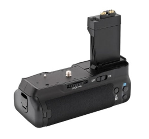 Battery Pack Grip BG-E8 do Canon 550D 600D 650D 700D