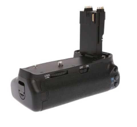 Battery Pack Grip BG-E9 do Canon 60D