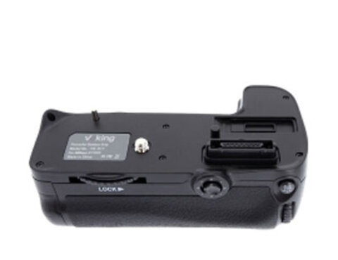 Battery Pack Grip MB-D11 do Nikon D7000