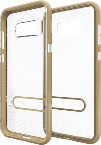 Etui Gear4 Greenwich do Samsung Galaxy S8 GOLD 28396