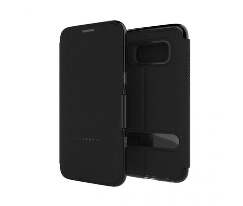 Etui Gear4 Oxford Samsung Galaxy S8+ BLACK SGS8E34D3