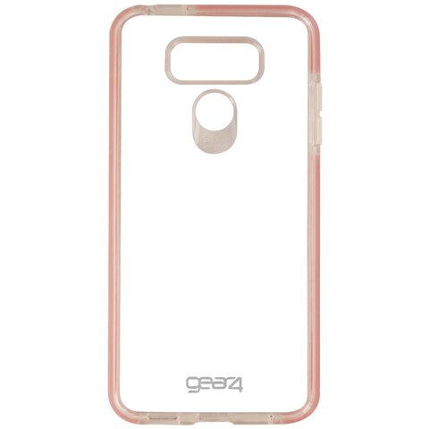 Etui Gear4 Piccadilly do LG G6 ROSE GOLD LGG681D3