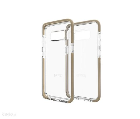 Etui Gear4 Piccadilly Samsung Galaxy S8 GOLD SGS8080D3