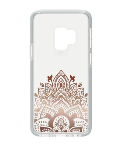 Etui Gear4 Victoria Mandala do Samsung Galaxy S9+