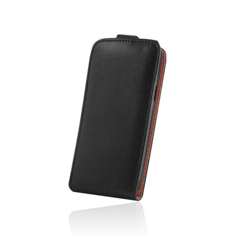 Etui Sligo PLUS do Apple iPhone 4 / 4S czarny