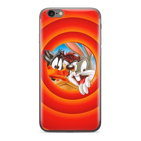 Futerał Looney Tunes Iphone 5 / 5S / 5SE