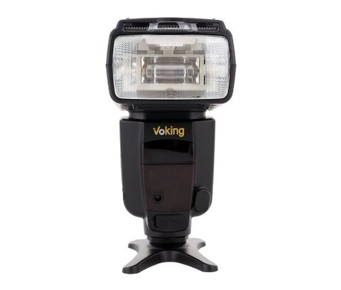 Lampa reporterska VOKING VK580 SPEEDLITE do Canon