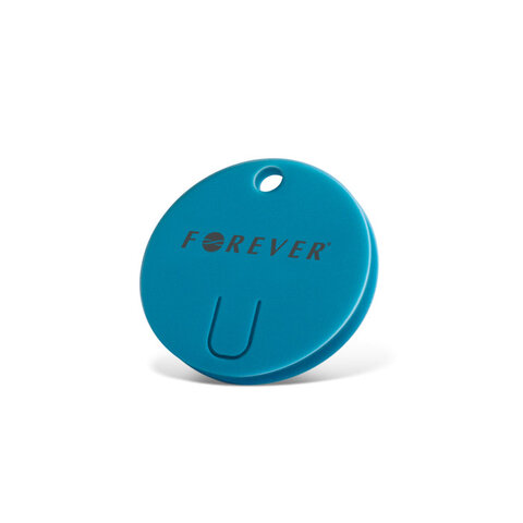 Lokalizator kontroler migawki Bluetooth 2w1 Forever Finder