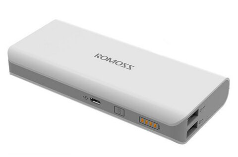 Mobilna bateria Power Bank ROMOSS Solo 5 10000mAh