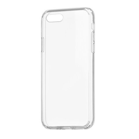 Nakładka transparentna Slim 1 mm do Samsung S10