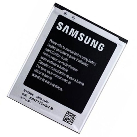 Oryginalna bateria B185BE do SAMSUNG Core PLUS SM-G350 1800mAh