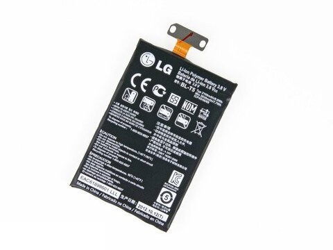 Oryginalna bateria BL-T5 do LG Optimus E960 Google Nexus 4 E960 E970 E973 2100mAh