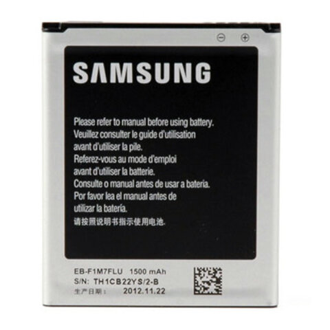Oryginalna bateria EB-F1M7FLU do Samsung Galaxy S3 Mini I8190 1500mAh