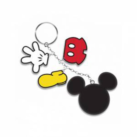 Pendrive Disney MICKEY CHARMS 16GB 2.0