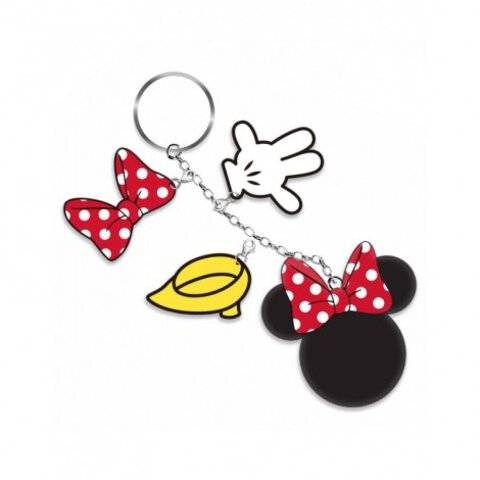 Pendrive Disney MINNIE CHARMS 16GB 2.0