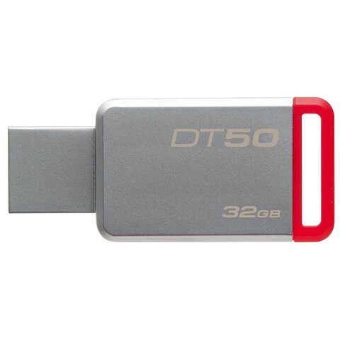 Pendrive USB 3.1 Kingston DT50 32GB