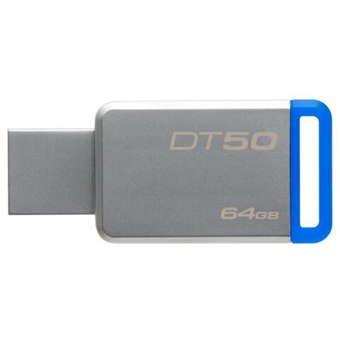 Pendrive USB 3.1 Kingston DT50 64GB