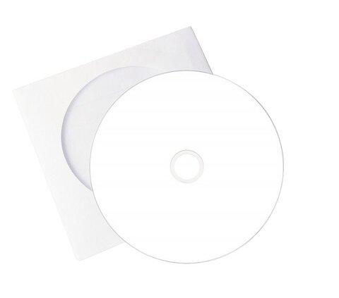 Płyta DVD+R DL 8,5GB 8X VERBATIM PRINTABLE