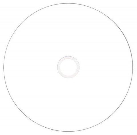 photo relating to Verbatim Printable Dvd R called PÅ'yty DVD+R DL 8,5GB 8X VERBATIM PRINTABLE