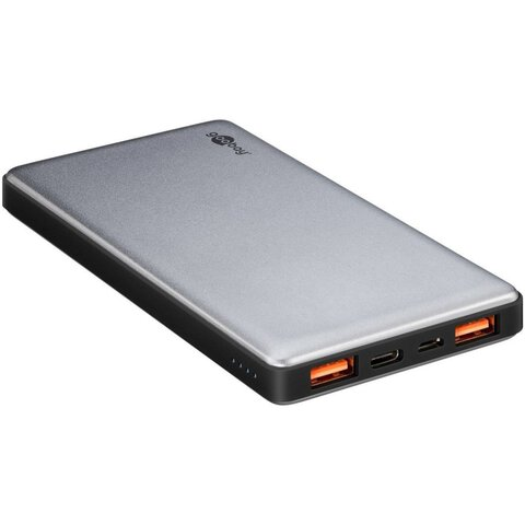 Power Bank QuickCharge 3.0 Goobay 10.0 59821 10000 mAh