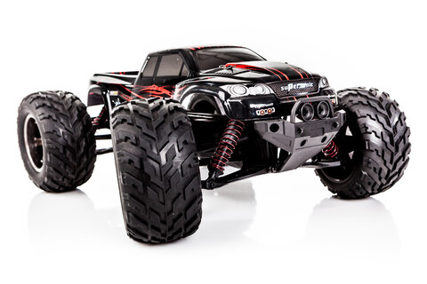 Samochód terenowy RC 9115 Monster Truck Red