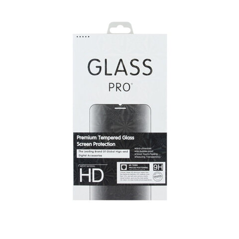 Szkło hartowane Glass Pro+ do LG G7 Thinq / G7 Fit