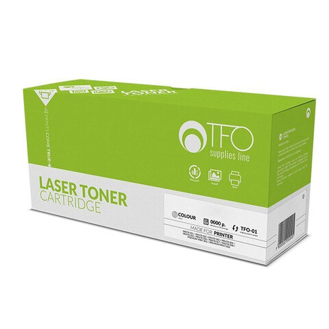 Toner TFO B-1030 (TN1030) 1.5K do Brother DCP-1510E, DCP-1512E, HL-1110E
