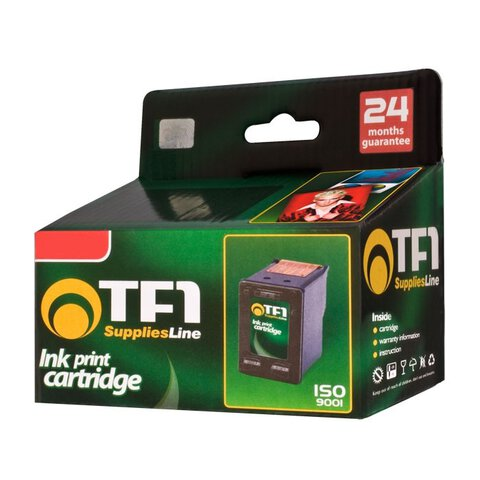 Tusz TFO HP-704 H-704BR (CN692A) 15ml do HP Deskjet 2060 Ink Advantage, Deskjet Ink Advantage 2060