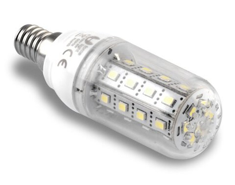 Żarówka LED Forever Light CORN E14 6W 6000K