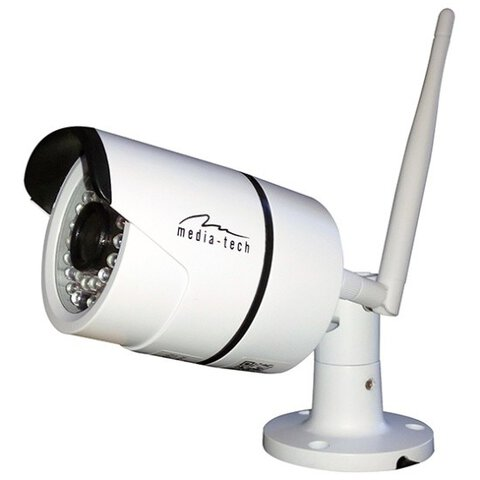 Zewnętrzna kamera IP Wi-Fi Media-Tech OutDoor SecureCam Full HD 1080p MT4059